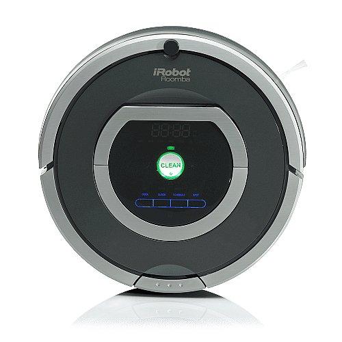 iRobot Roomba 780 Saugroboter